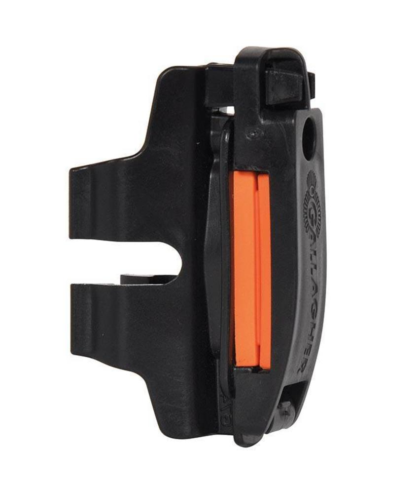 Gallagher TurboLine tape clip voor Gallagher Line post (40mm)(12st)