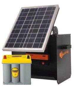 S180 Kit Solarbox + B180+ 20W+ Optima 2,7l