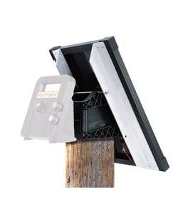 Solar kit 20W + Bracket
