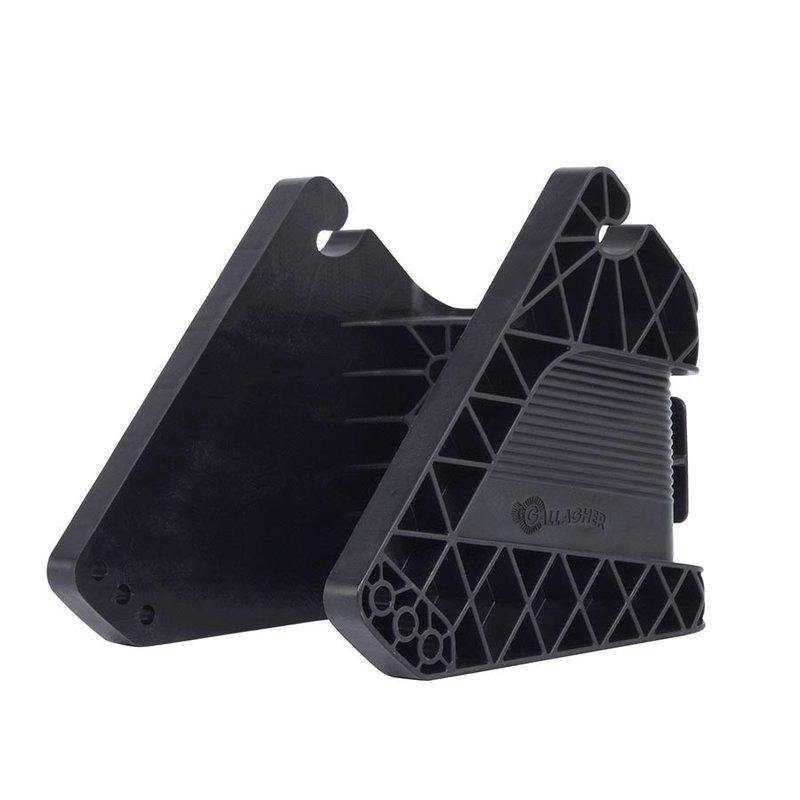 Gallagher Solar kit 20W + Bracket