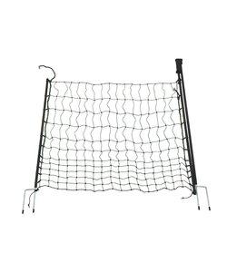 Toegangspoort voor netten
