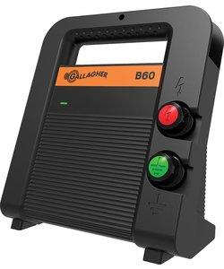 B60 batterij-apparaat