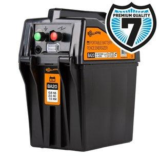 Batterij apparaat BA20