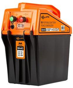 Batterij apparaat BA40