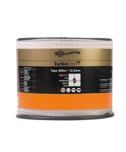 TurboLine lint 12.5 mm wit 400 m