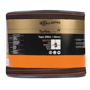 TurboLine lint 20 mm terra 200 m