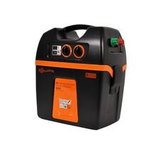 Batterijapparaten