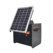 Apparaten op zonne-energie