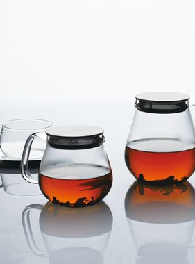 460 ml UniTea Kinto Filter Teapot
