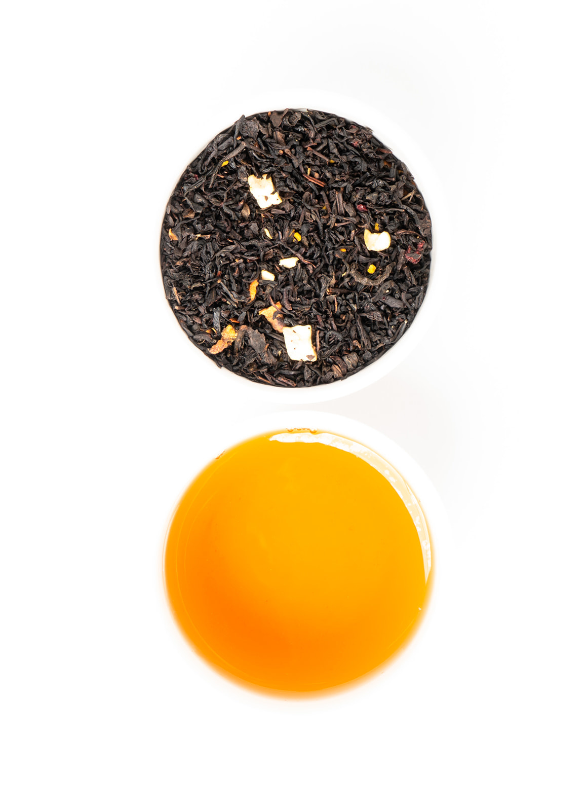 Hey Honey - black tea