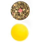 Sencha Berrydise - green tea with berries