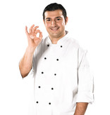 TV chef Peppe Giacomazza