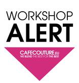 Workshop zaterdag 07 maart 10.00h
