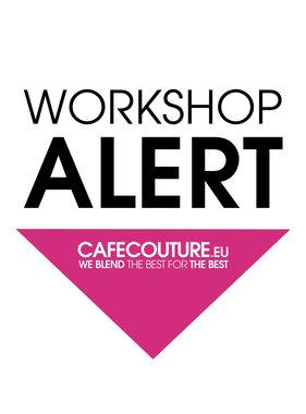 Workshop vrijdag 25/10 om 19u