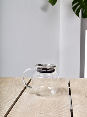 UniTea Kinto tea pot with filter (620 ml)