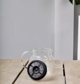 UniTea Kinto theepot met filter (620 ml)