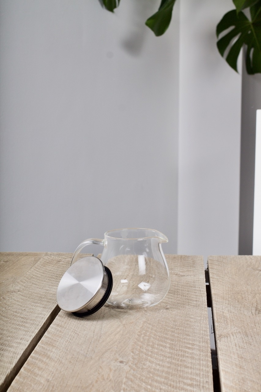 UniTea Kinto tea pot with filter (460 ml)