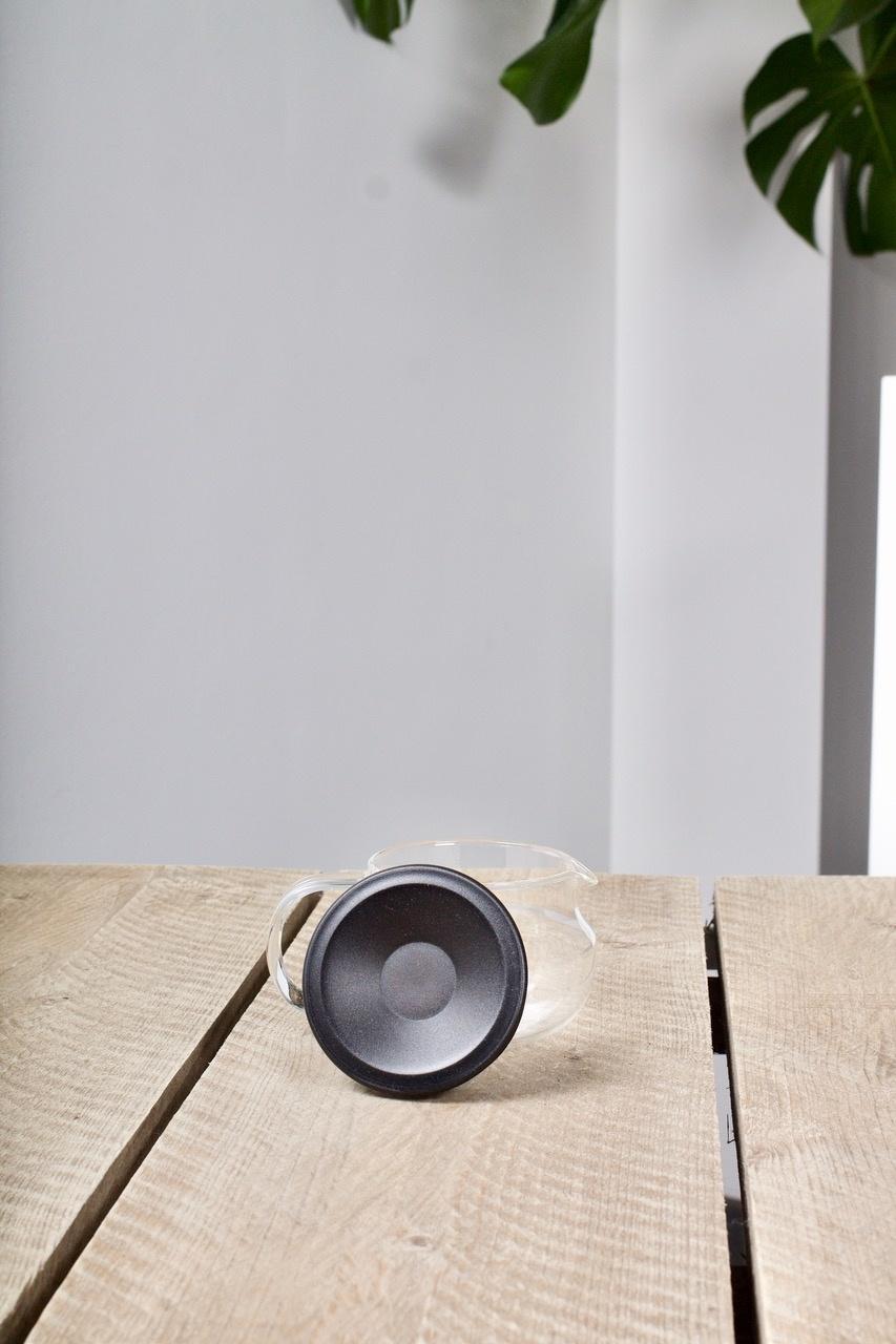 Shirotani tea pot with filter (280 ml)