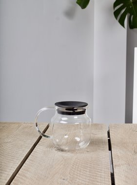 Shirotani theepot met filter (620 ml)