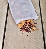 Teafilter bags - 20cm x 25 cm