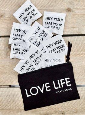 Love Life envelope