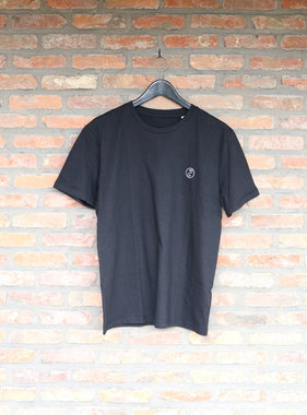 T-shirt YIN & LOVE (geborduurd)