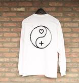 Shirt YIN & LOVE (high density printing)