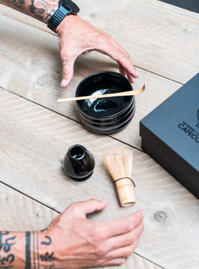 Premium Matcha complete box II (5 delig) - ribble
