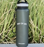 Cold brew eco bottle (1 liter)