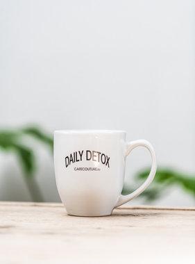 'Daily Detox' mug