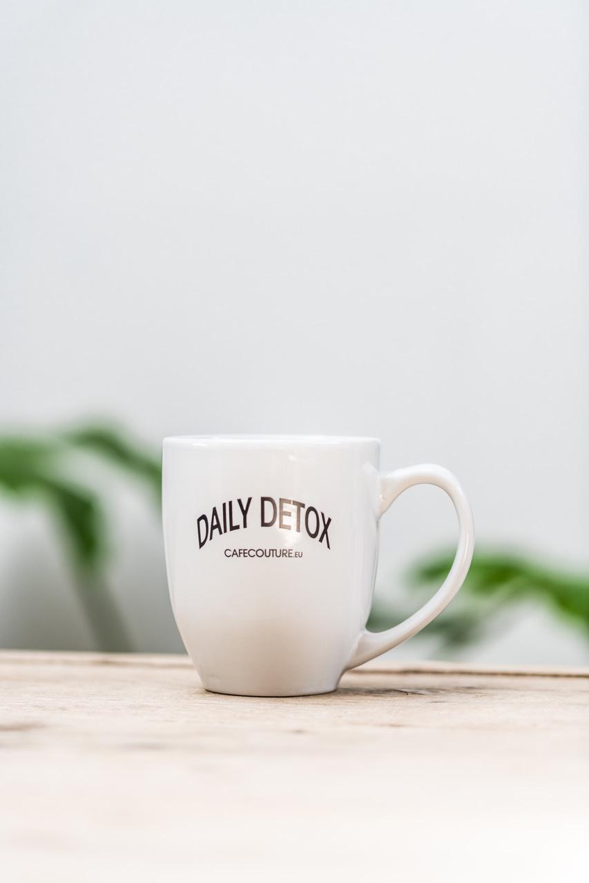 'Daily Detox' mok