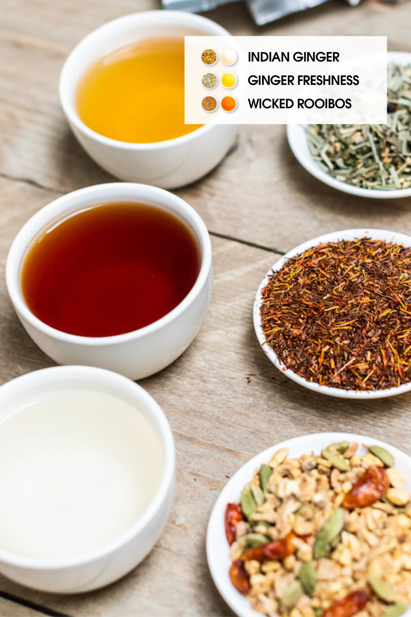 3 HERBAL INFUSIONS TRY OUT SET