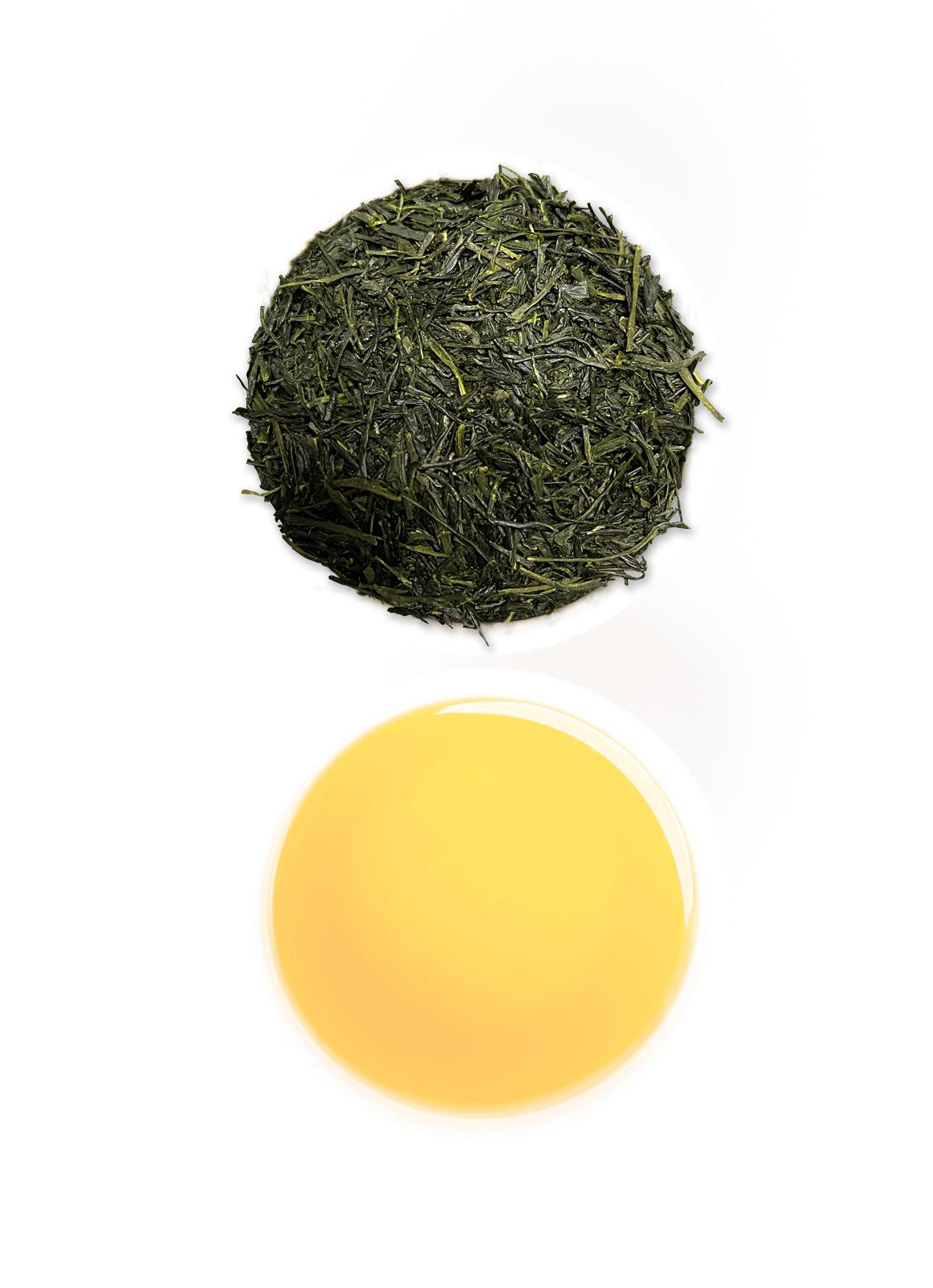 Organic Gyokuro +