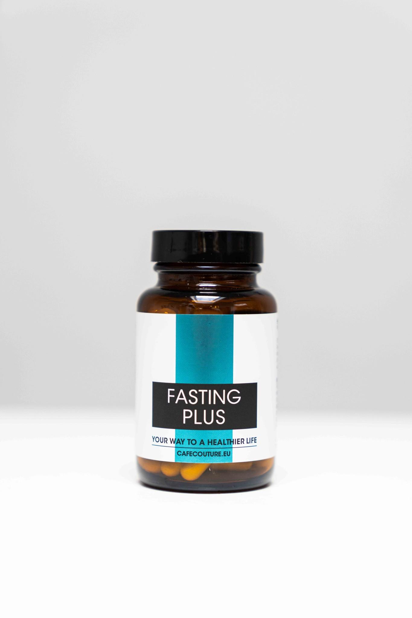 Fasting Plus Capsules (UNISEX)