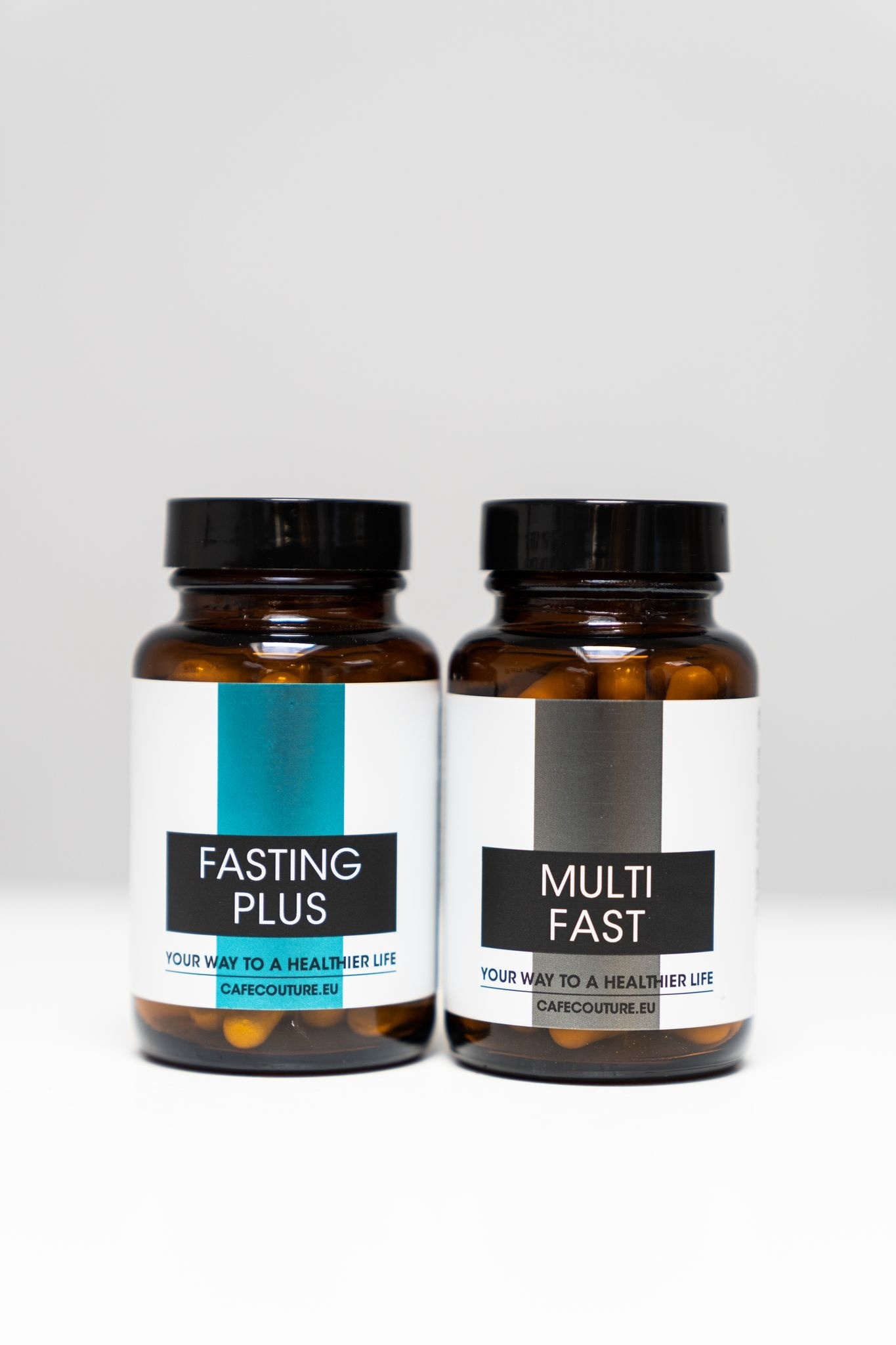 Multi Fast Male & Fasting Plus gift box