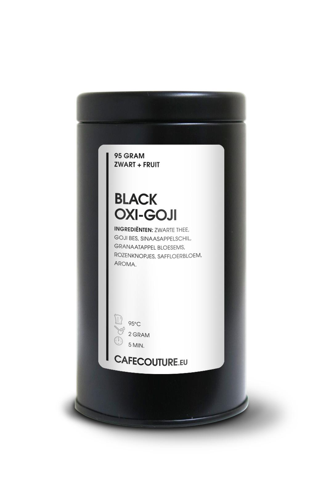 Black Oxi Goji