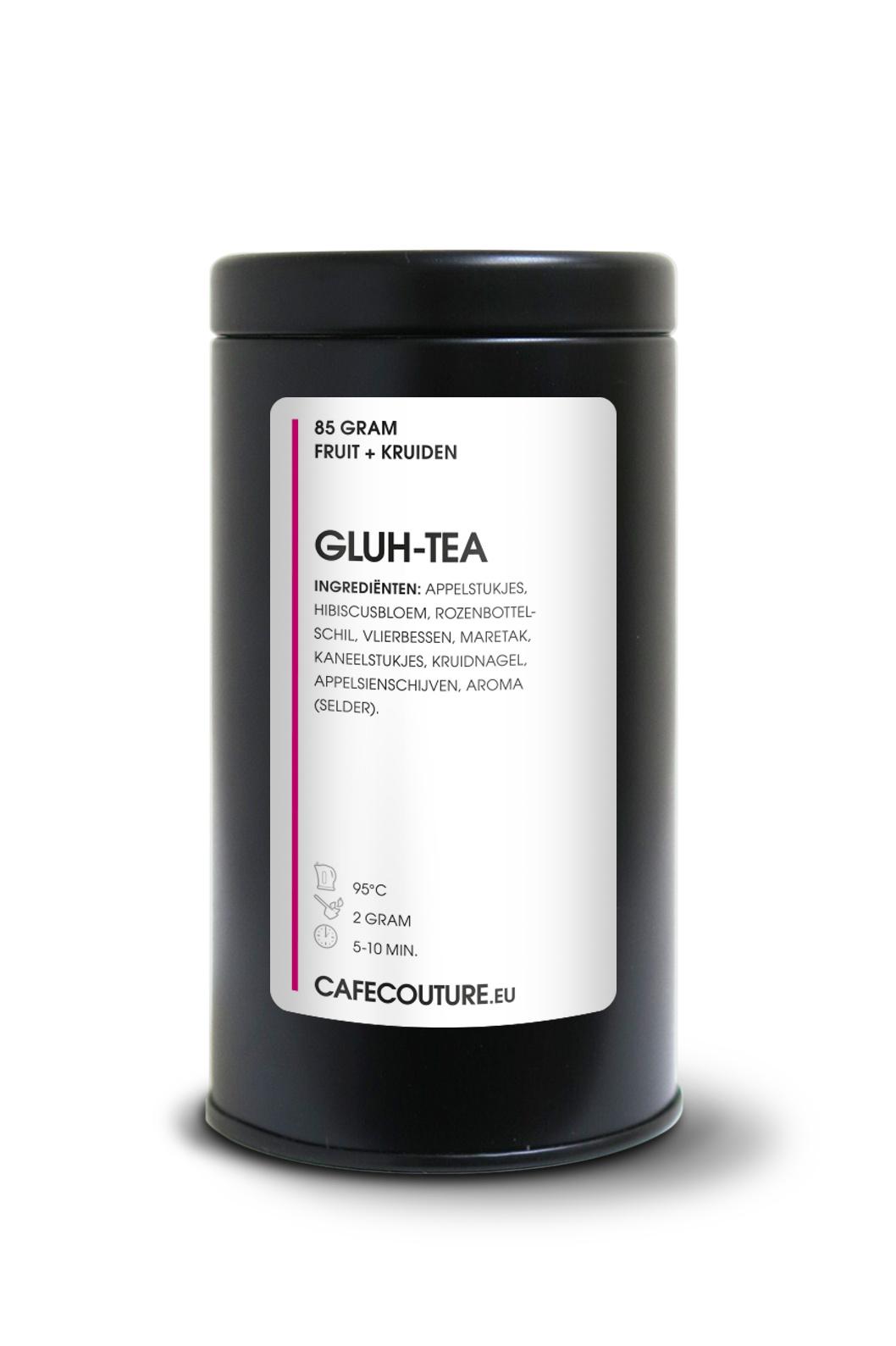 Gluh-Tea