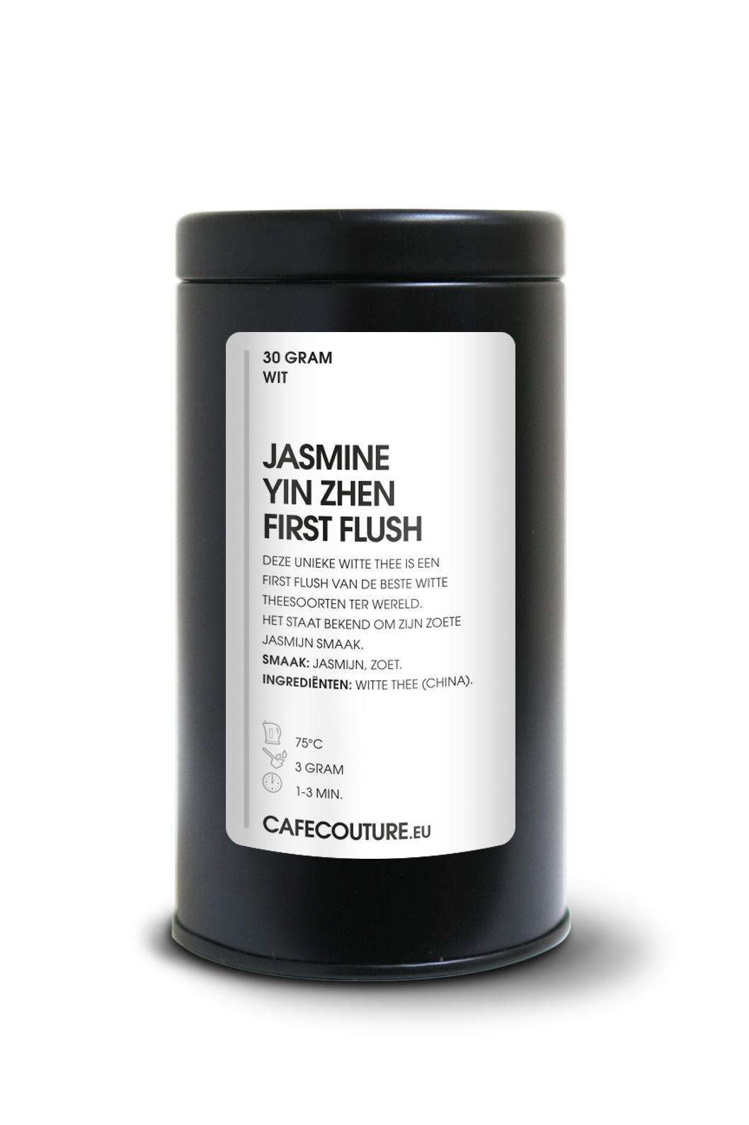 Jasmine Yin Zhen First Flush