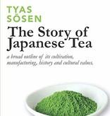 'The Story of Japanese Tea' by tea master Tyas Sosen