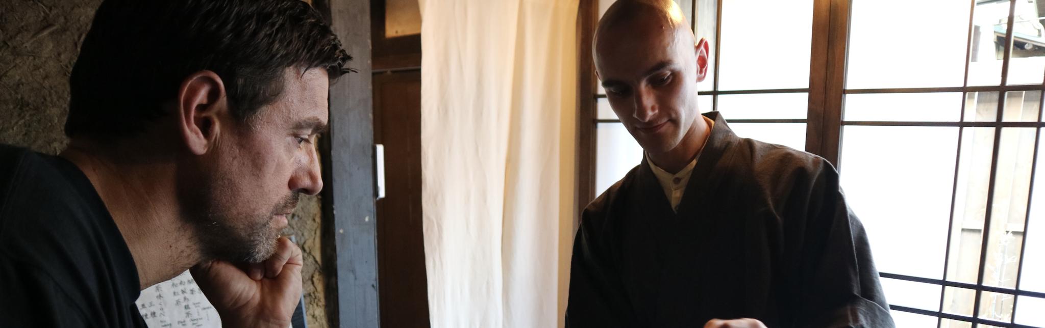 Levenslessen uit de Japanse theeceremonie