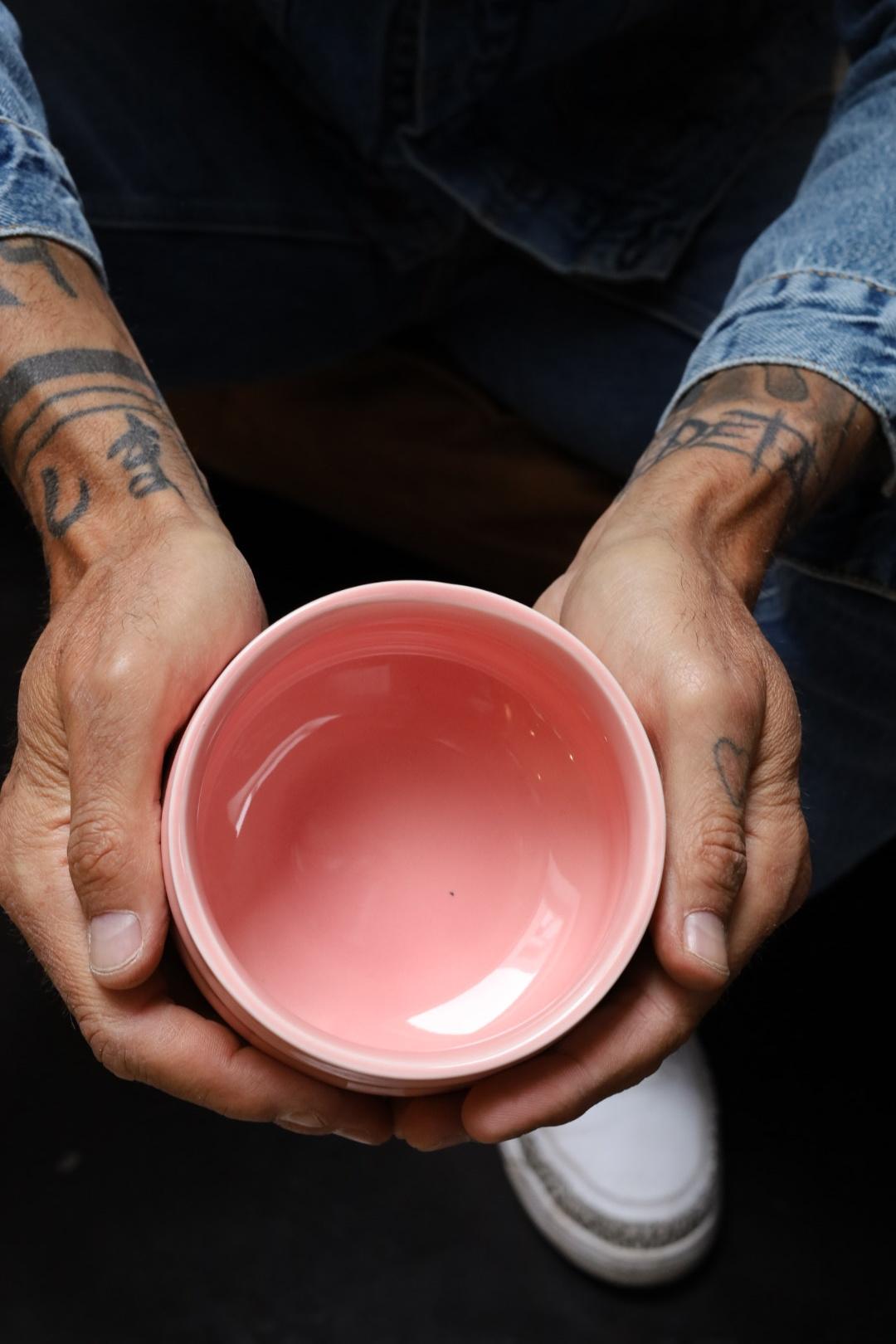 Matcha bowl - LOVE - Copy