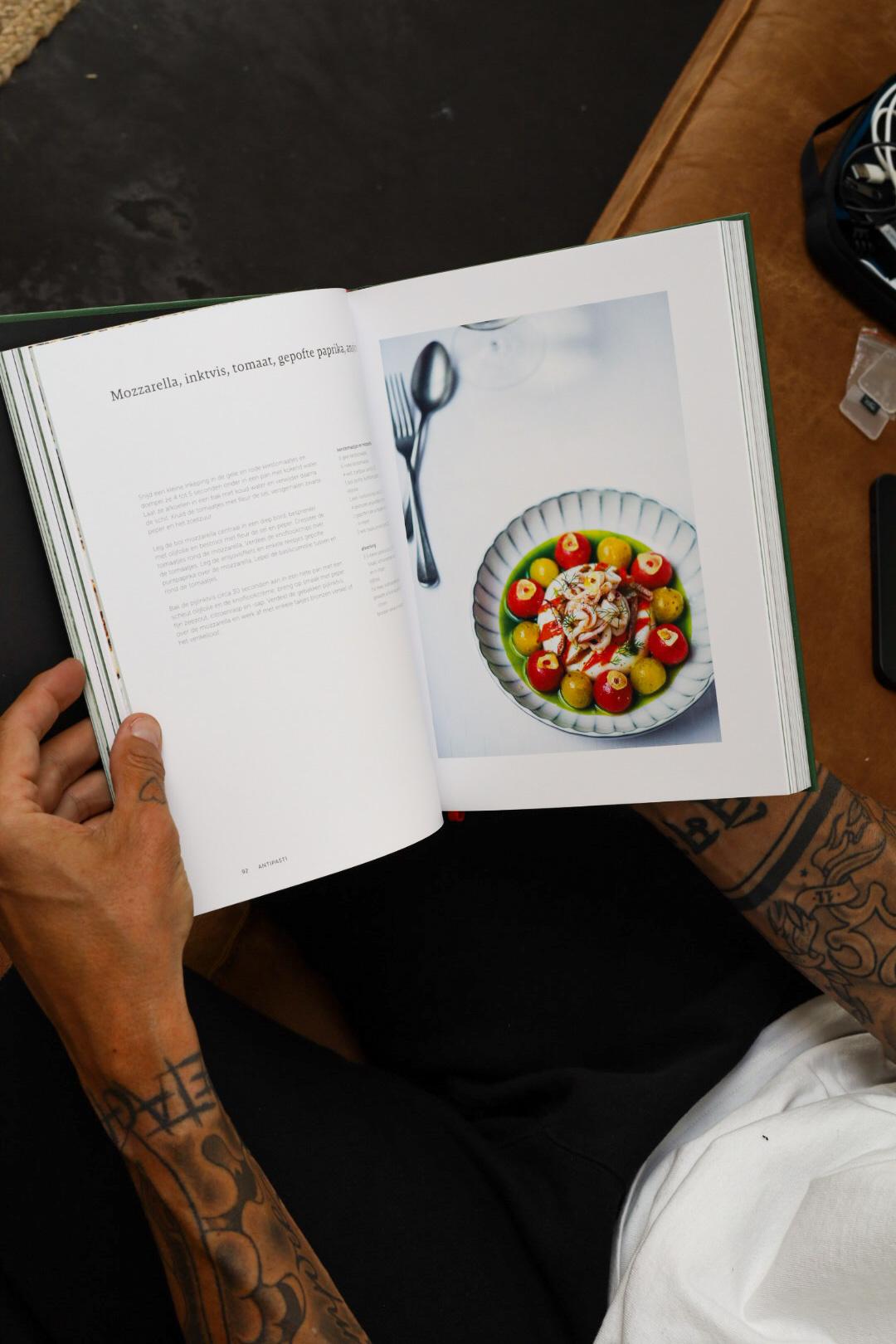 'Puur & lichter' Pascale Naessens - Copy