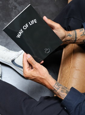 IFM 'WAY OF LIFE' brochure