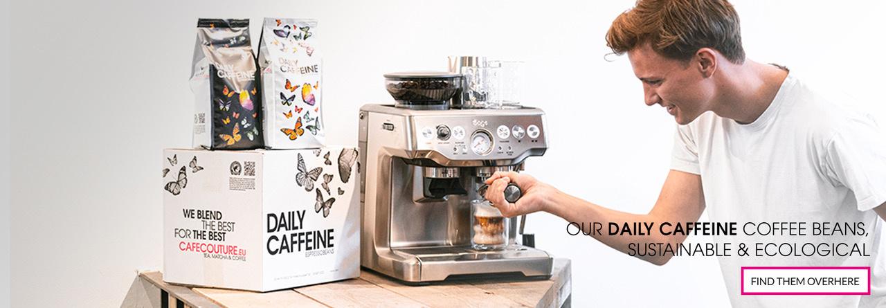 UK DAILY CAFFEINE
