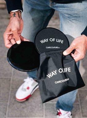 WAY OF LIFE sliding pads