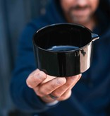 Matcha latte schenk bowl (porcelain)
