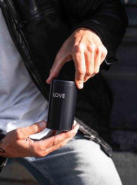 LOVE bewaarblik
