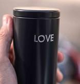 LOVE storage can