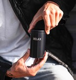 RELAX storage can