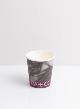 Take Away Cups Lungo 7oz - 100 stuks
